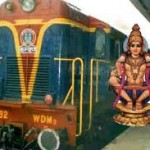 "Kerala resents surchage at shrine""s railway ticket counter"