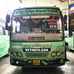 Pondicherry – Pampa SETC Bus Timings 2017